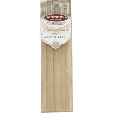 Spaghetti N. 107