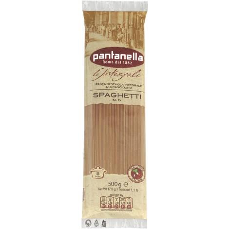Spaghetti INTEGRALI N. 5